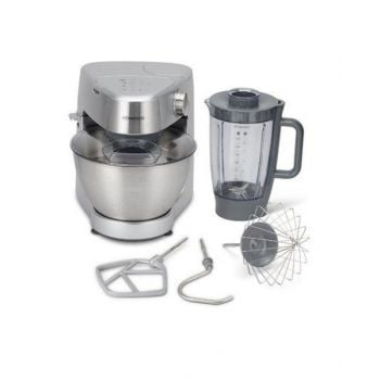 Kenwood 4.3 Liter 1000 W Kitchen Machine KWKHC29B0SI