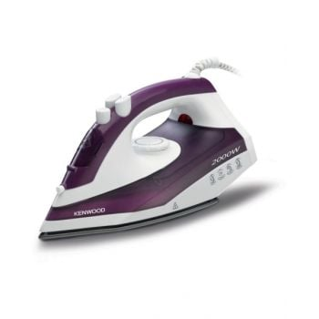 Kenwood 250 ml 2000 W Steam Iron KWSTP40000WP