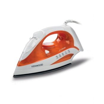 Kenwood 300 ml 2100 W Steam Iron KWSTP50000WO