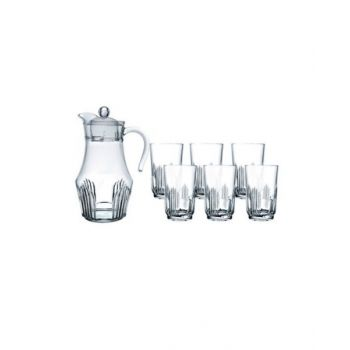 Arcopal Drink Set Orient 7 Pcs L4986