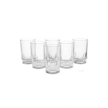 Arcopal Tumbler Lancier 27 6 Pcs Set L4992