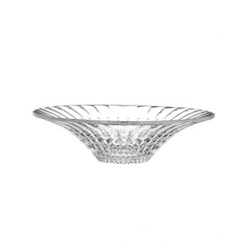 Crystal Darc Lady Diamond 36 Cm Bowl - L9792