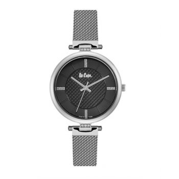 Lee Cooper Watch L. Br. LC06463350