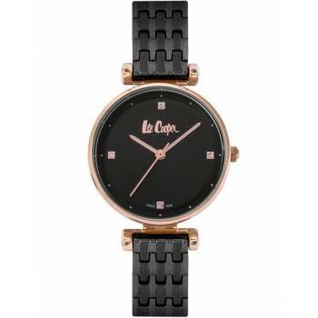 Lee Cooper Watch L. Br. LC06869450
