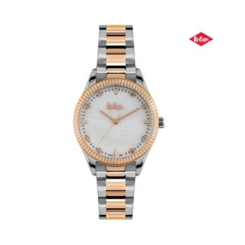Lee Cooper Watch L. Br. LC06947520