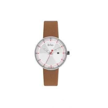 Lee Cooper Watch L. Lst. LC06949035