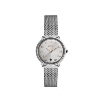 Lee Cooper Watch L. Br. LC06992330