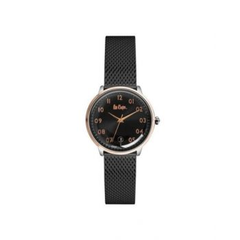 Lee Cooper Watch L. Br. LC06992560