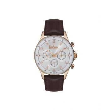 Lee Cooper Watch G. Lst. LC07035452