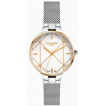 Lee Cooper Watch L. Br. LC07036520