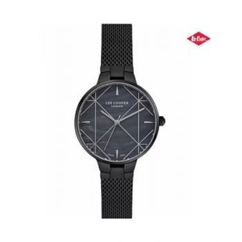 Lee Cooper Watch L. Br. LC07036650