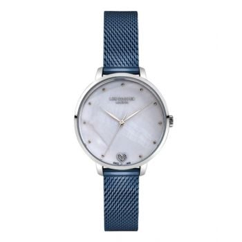 Lee Cooper Watch L. Br. LC07039330