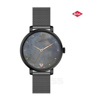 Lee Cooper Watch L. Br. LC07039650