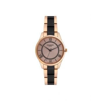 Lee Cooper Watch L. Br. LC07041460