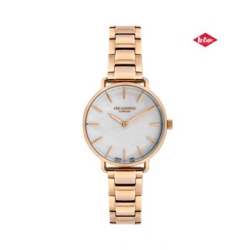 Lee Cooper Watch L. Br. LC07043420