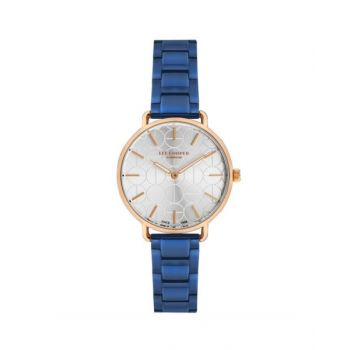 Lee Cooper Watch L. Br. LC07043430