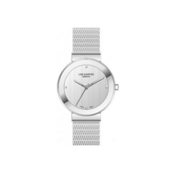 Lee Cooper Watch L. Br. LC07056330