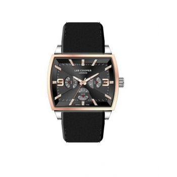 Lee Cooper Watch G.  LC07060551