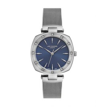 Lee Cooper Watch L. Br. LC07066390