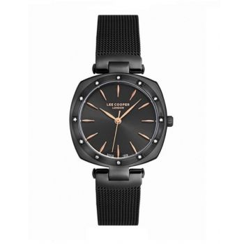 Lee Cooper Watch L. Br. LC07066660