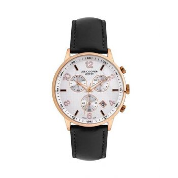 Lee Cooper Watch G. Lst. LC07075431