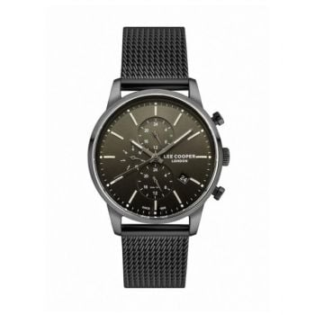 Lee Cooper Watch G. Br. LC07084050