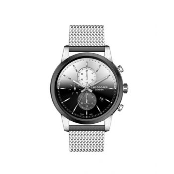 Lee Cooper Watch G. Br. LC07084350