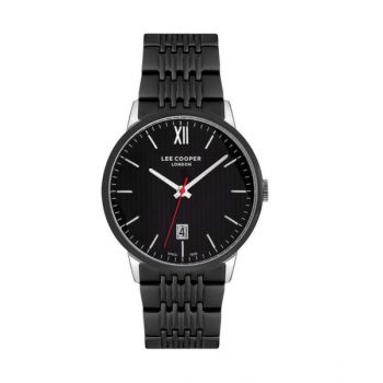 Lee Cooper Watch G. Br. LC07097350