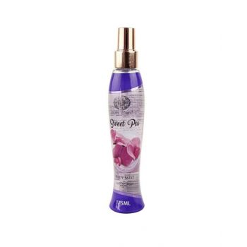 Louis Cardin Body Mist Sweet Pea 175Ml LCBMSP175