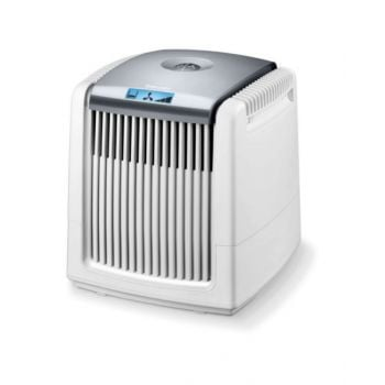 Beurer LW 220 Air Washer,White