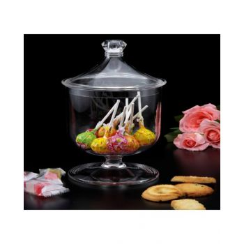 Makaan Candy Cookies Jar Small M02670