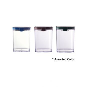 Makaan Square Airtight Food Container Jar 1.5L M02927