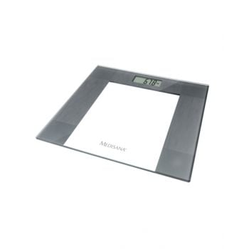 Medisana Personal Scale Glassps400 Me40455