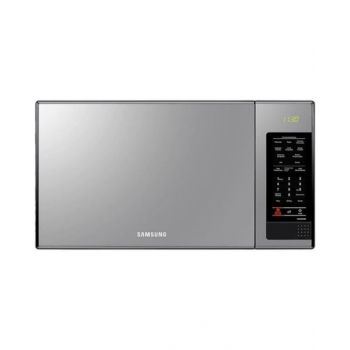 Samsung Microwave Oven 40 Litres (Grill) MG402MADXBB/SG