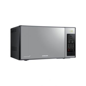 Samsung Microwave With Glass Mirror, 40L MS405MADXBB/SG