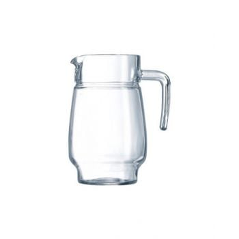 Luminarc Tivoli Glass Jug Without Lid 1.6L - N3195