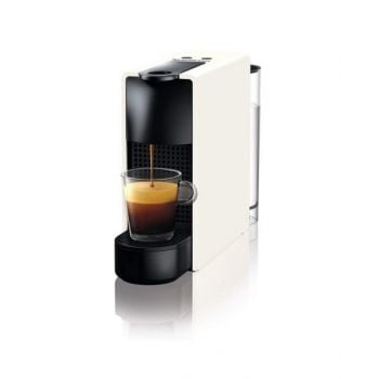 Nespresso 600 ml 450 W Coffee Machine NESESMIN0103