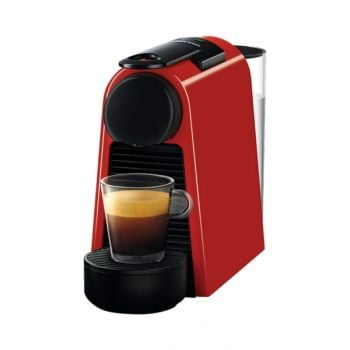 Nespresso Essenza Mini D30 Red Esmin0105 NESESMIN0105