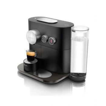 Nespresso Expert1 D80 Anthracite Grey Coffee Machine - Nesexpg0201