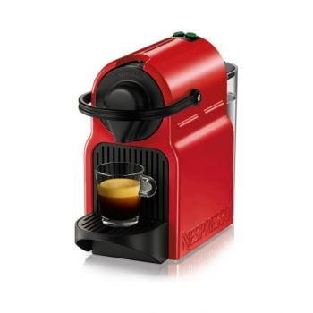 NESPRESSO INISSIA MACHINE RED C40 INI00102 (C40RE - 20601)