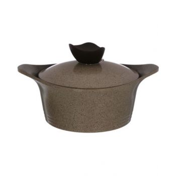 Neoflam Aeni Die - Casted Casserole 24cm with lid NFEKAGC24