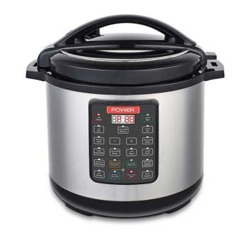 Power Pressure Cooker XL Electric 12L PEPC12L