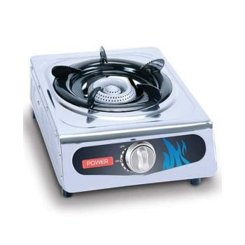 Power Gas Stove Single Burner PGS1028S