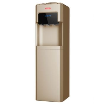 Power Water Dispenser Hot&Cold With Cabinet