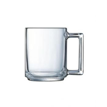 Luminarc Mug A La Bonne Golden Flo Maze 32 Cl Per Pc Q0555