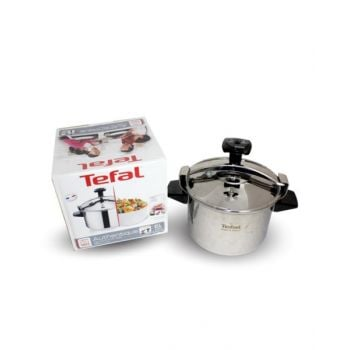 Tefal Seb Authentic Stainless Steel Cooker 6L - P0530734