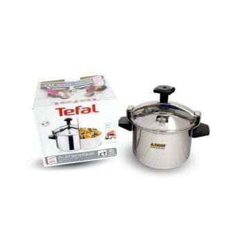 Tefal Seb Authentic Stainless Cooker 8L- P0531134