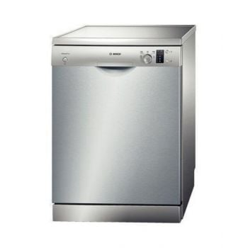 Bosch SMS50D08GC12 place settings, 60 cm Dishwasher - SMS50D08GC12