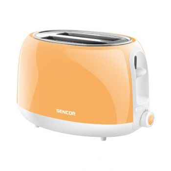 Sencor 2 Slots 800 W Toaster STS33OR