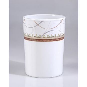 """Orchid Spring Gold Tumbler 3"""" Tcsprg346"""